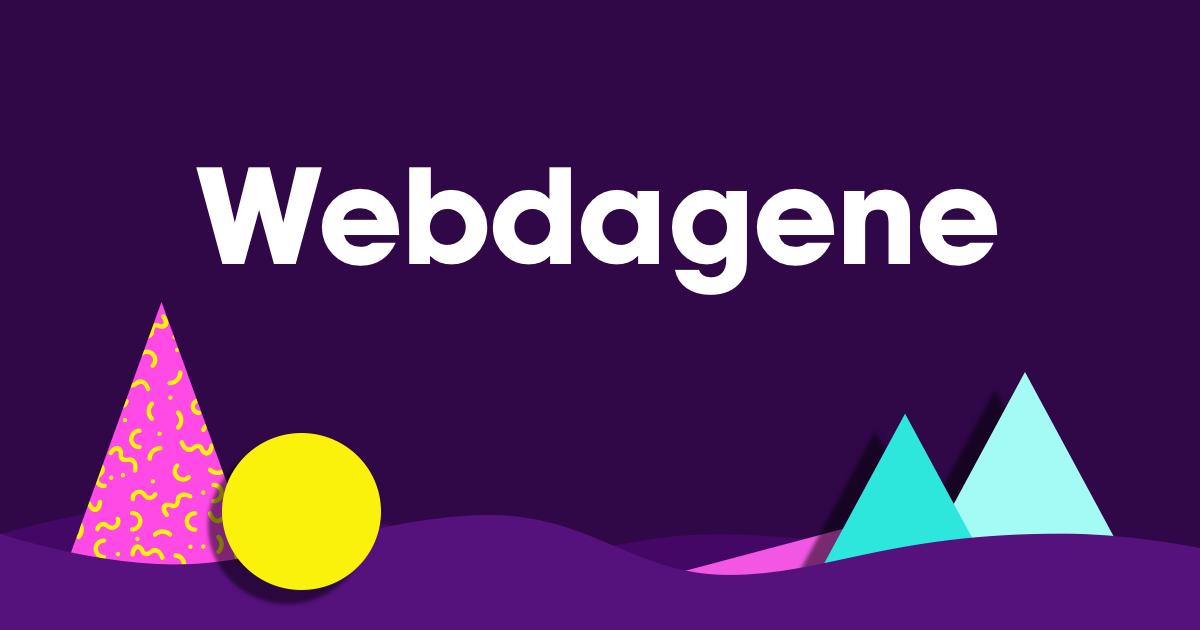 Webdagene 2017 in Oslo, Norway